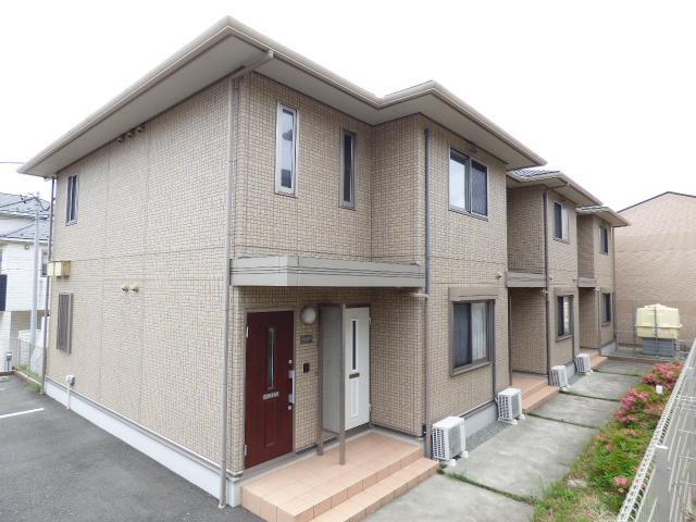 シャルマン|藤沢市並木台2丁目の賃貸アパート