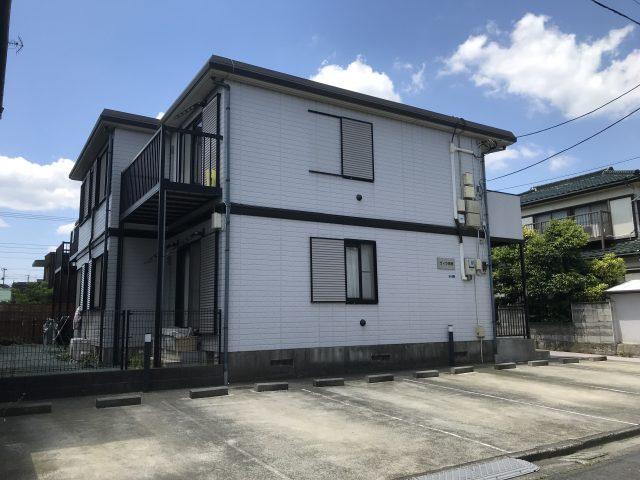 ヴィラ湘南|藤沢市弥勒寺3丁目の賃貸アパート