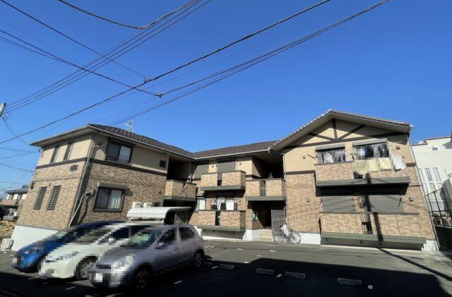エスポワール|藤沢市村岡東4丁目の賃貸アパート