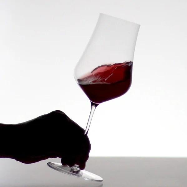 RONA グラス マコンシリーズ テイスティング