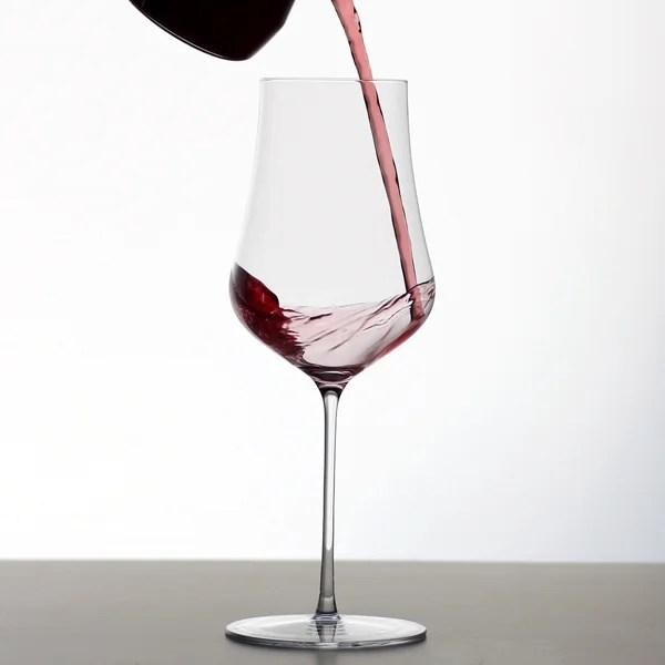 RONA グラス マコンシリーズ 赤ワイン