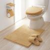 シンプルライフにトイレのカバーは要らない、断捨離アイテムに決定。