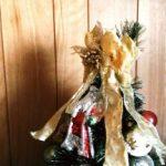 クリスマスツリーをやっと片付けた〜この時期見直す【年末年始の飾り物、捨て方の6つのポイント】