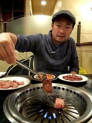 松の実@善行:厚切り肉と手作りタレが優しい家庭的な焼き肉店