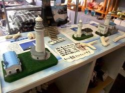湘南江ノ島片瀬の灯台&船グッズ専門店ライトハウスキーパー