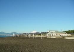湘南・鎌倉の海水浴場:湘南ひらつかビーチパーク