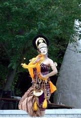 湘南・鎌倉の夏祭り&神輿渡御ピックアップ2014年大船ゆめ観音アジアフェスティバル