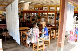 江ノ島の老舗「中村屋の羊羹(ようかん)」