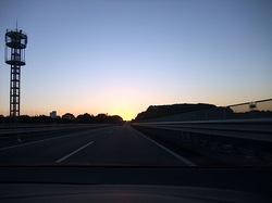 湘南から車で7時間のお伊勢参りへ車で7時間のお伊勢参りへ