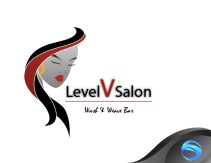 Level v salon