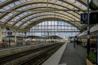 Gare de Reims
