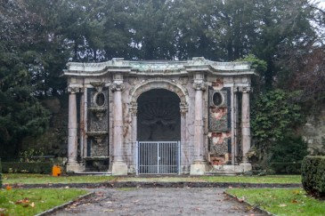 Schloß Sanssouci Gardens