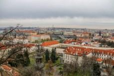 Pražský hrad (Prague Castle)