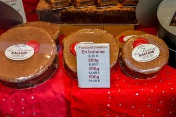 Cakes - Rue Mouffetard