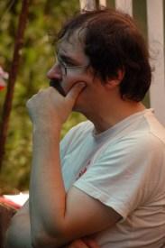 Дмитрий Коломенский