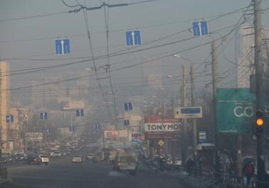 Свердловский проспект