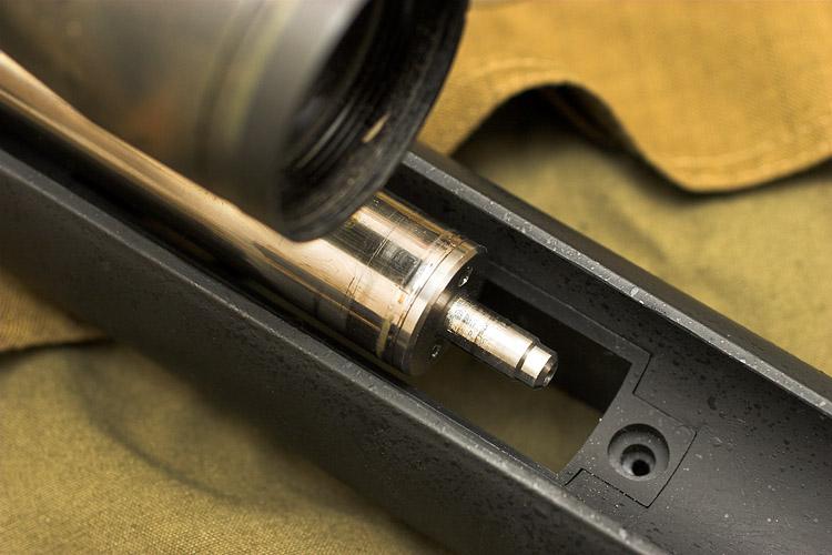 Converting CA M24 stock to VSR - Sniping Haven - ArniesAirsoft Forums