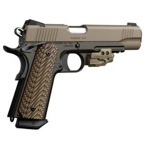 Consigned Handguns