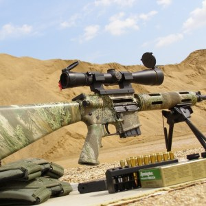 Consigned Long-Guns