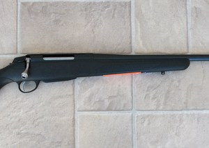 Tikka T3x Laminate Stainless 7 mm Rem   Shooters Choice 2014