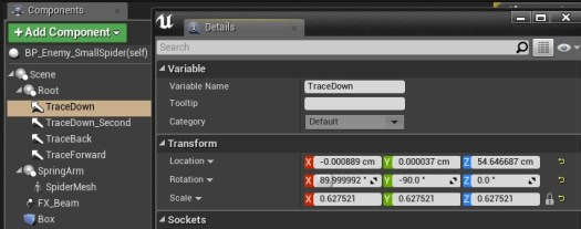 components_TraceDown
