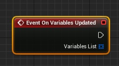 custom event