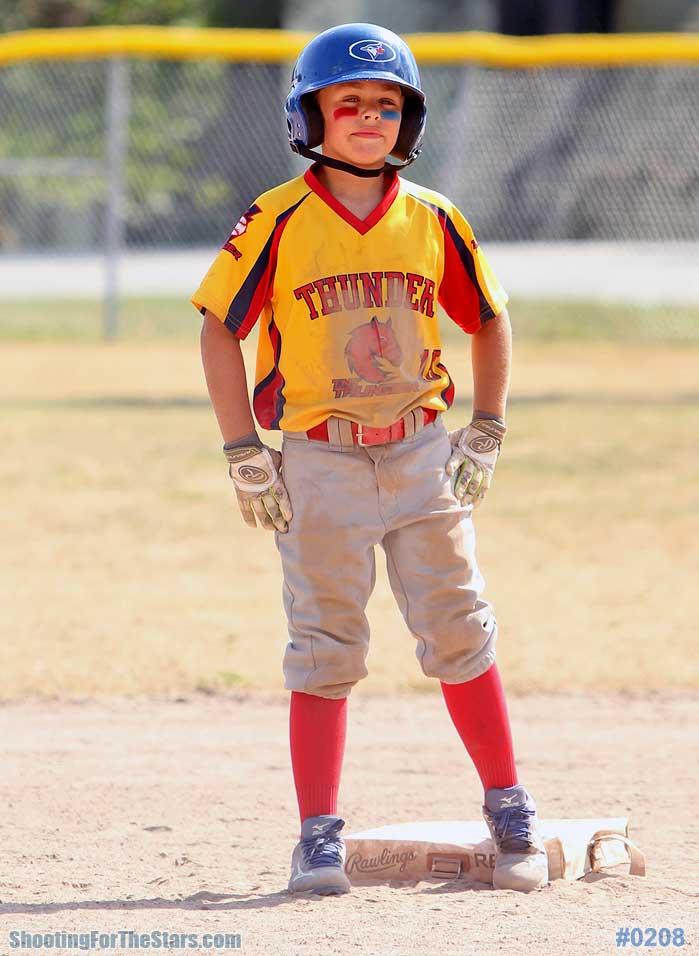 Alliston baseball