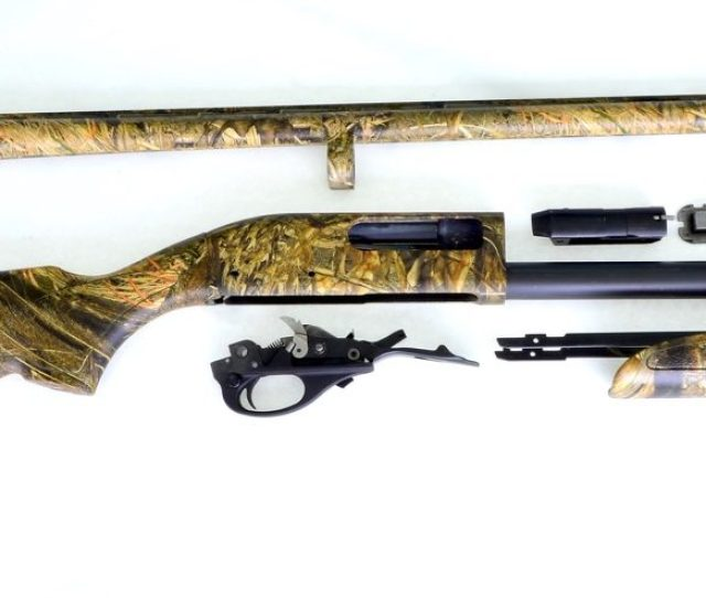 Remington Model 870 Express Super Mag Waterfowl