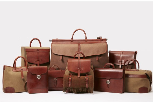 James Purdey & Sons Luggage