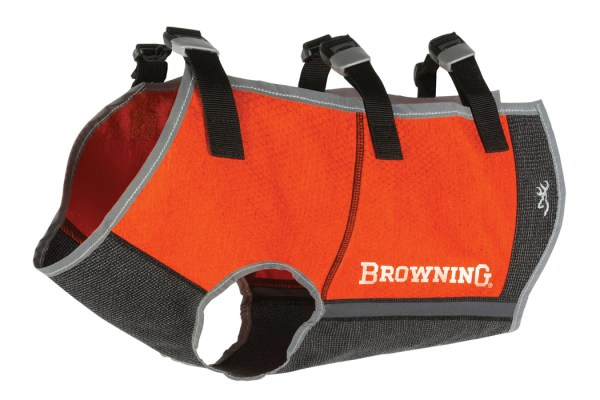 Browning Full Coverage Dog Saftey Vest
