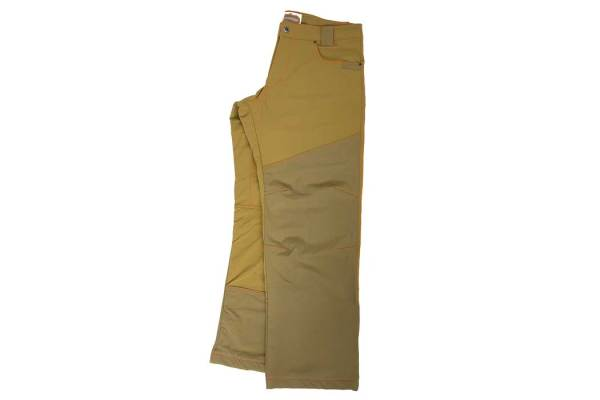 Gordy & Sons Men's Brush Pants