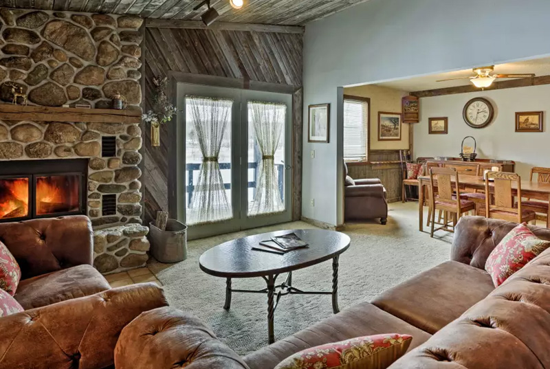 The Grouse Lodge at Little Moran