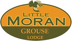 The Grouse Lodge at Little Moran Logo