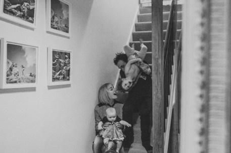 Crazy family photo shoot
