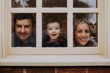 The Runcorn Family