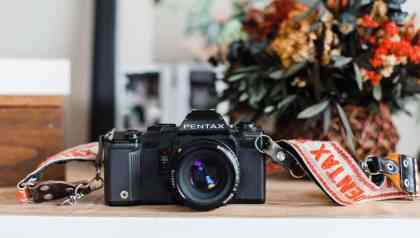 Pentax 67 Film Camera Review » Shoot It With Film