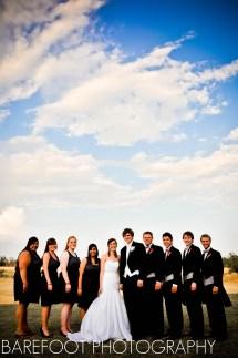 Wedding Photography Joplin MO