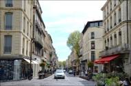 Old Center, Avignon.