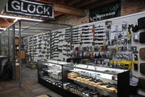 Pueblo Colorado Concealed Handgun Training