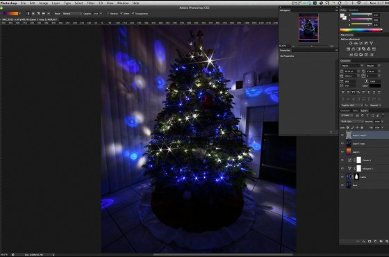 Photoshop Tutorial: Long Exposure HDR