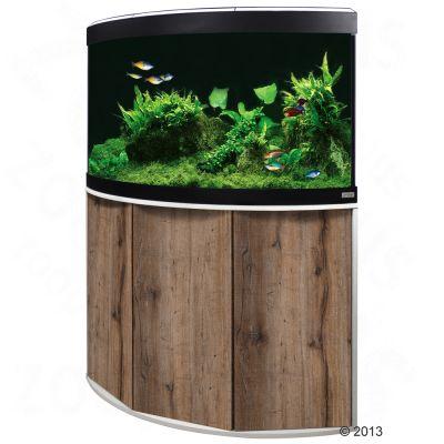 Aquarium d'angle Fluval Venezia 190
