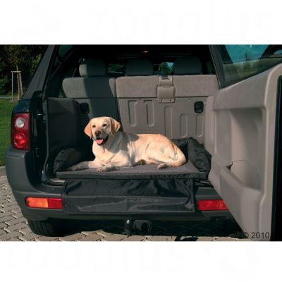 lit de voiture pour chien trixie