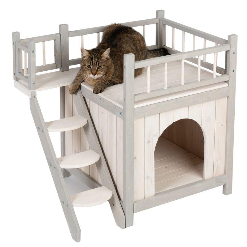 Prince Cat Playhouse Zooplus Co Uk