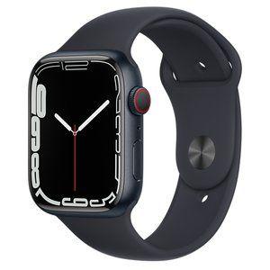 Apple Watch S7 GPS + Cellular 45mm