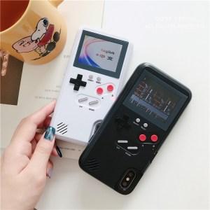 Transformez votre téléphone en GameBoy
