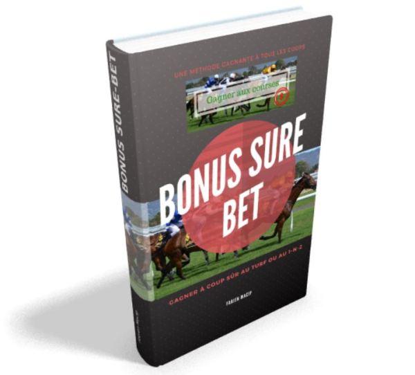 Livre Bonus-Sure-Bet
