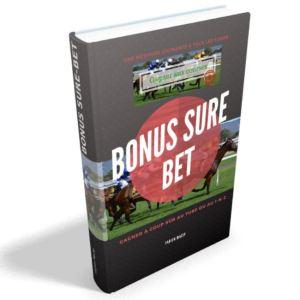 Bonus Sure-Bet (méthode pour gagner à coup sûr au Jeu Simple Gagnant ou au 1 N 2)