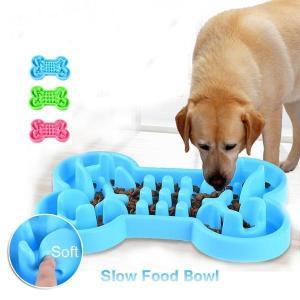 Bac de nourriture pour consommation lente