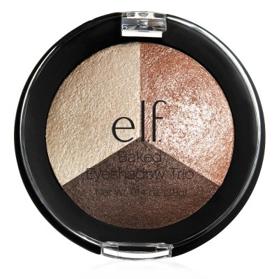 e.l.f. Baked Eyeshadow Trio (Peach Please) - купити в Україні