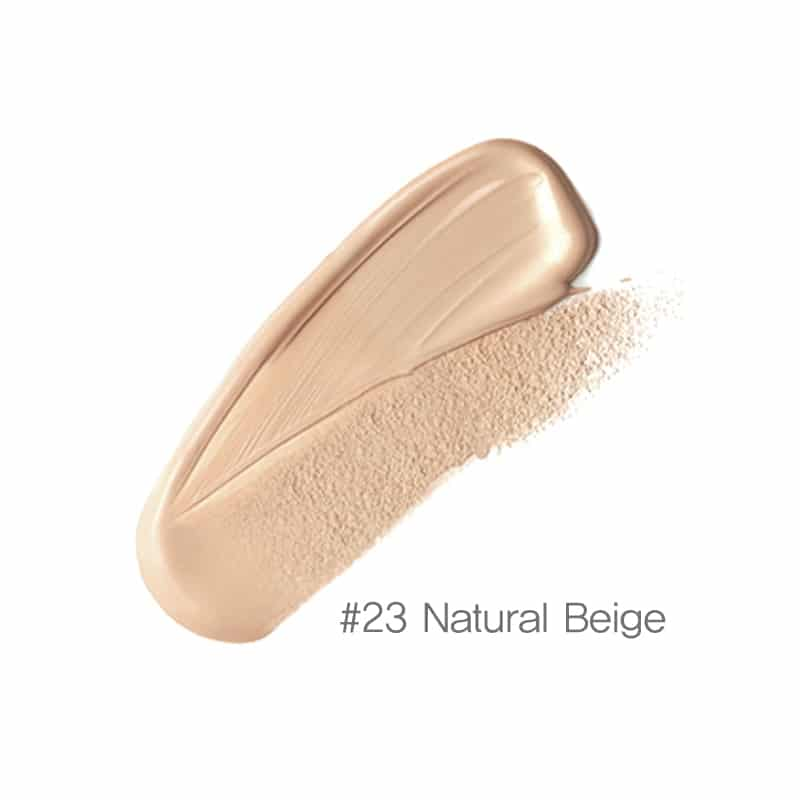 EYENLIP Pure Cotton Perfect Cover BB Cream (23_Natural Beige)